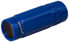 Levenhuk Rainbow 8x25 Blue Wave Monocular Magnification: 8x. Objective lenses diameter: 25 mm
