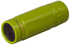 Levenhuk Rainbow 8x25 Lime Monocular Magnification: 8x. Objective lenses diameter: 25 mm